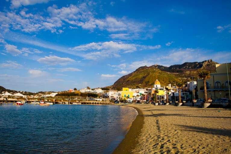Offerta Inizio Ottobre ad Ischia