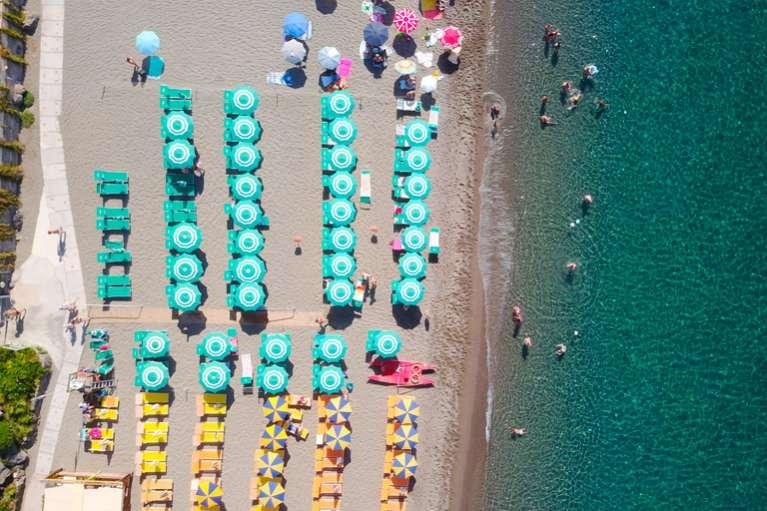 Offerta seconda settimana di Luglio ad Ischia