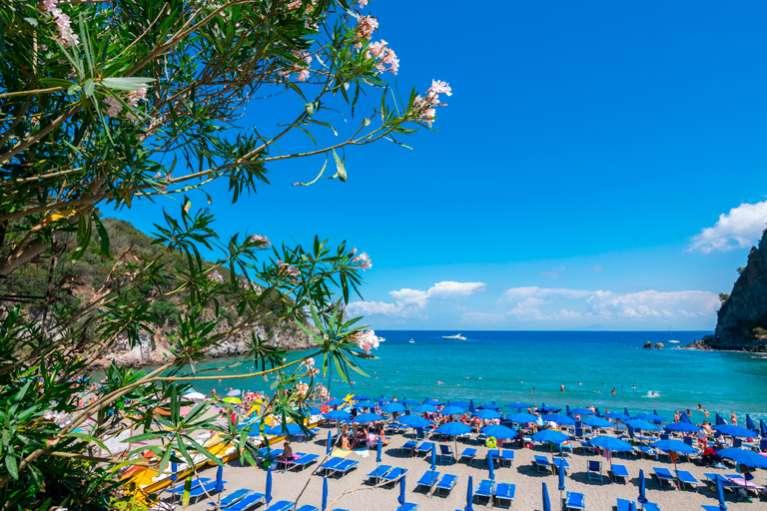 Offerta tra Luglio e Agosto ad Ischia